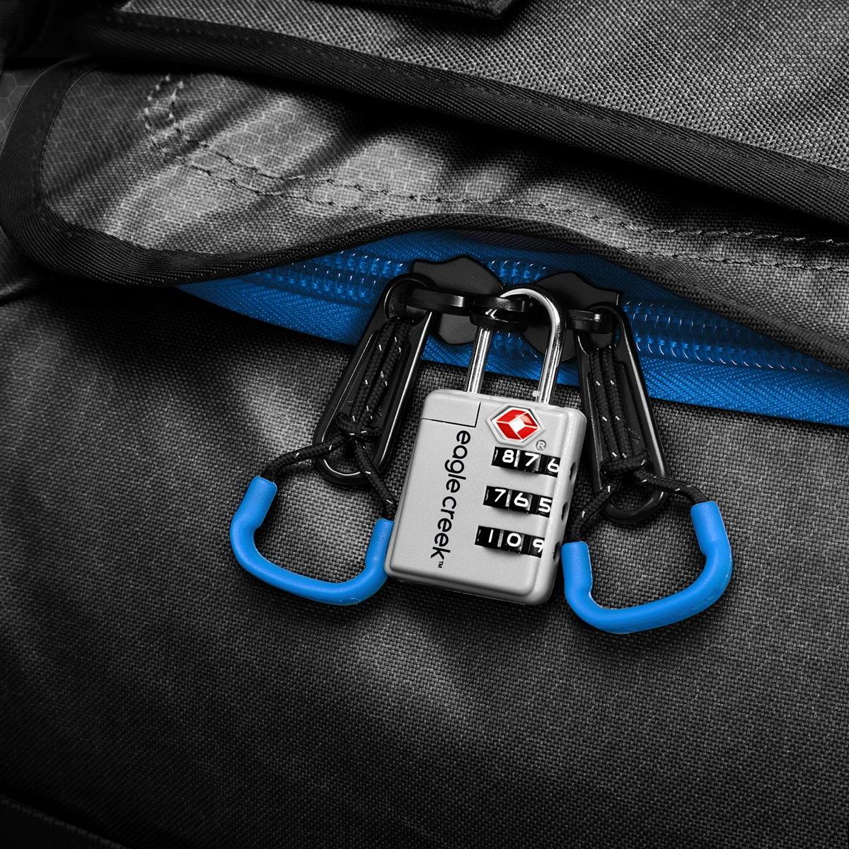 ef5615a7783 Cestovní taška batoh Eagle Creek Cargo Hauler Duffel 45l blue ...